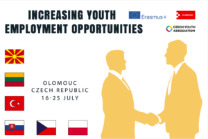 Increasing youth employment opportunities